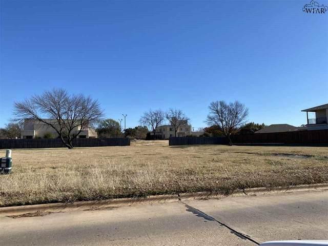 4025 Lake Park Drive, Wichita Falls, TX 76308 (MLS #158905) :: Bishop Realtor Group