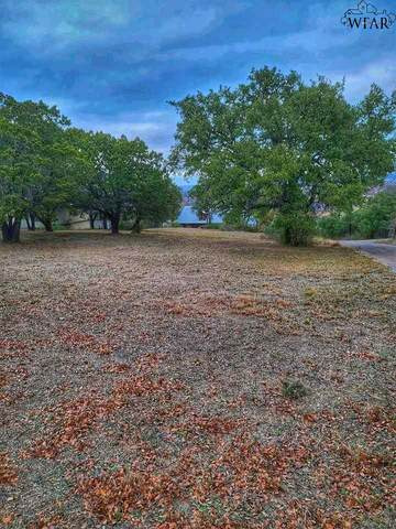 0 Circle Drive, Horseshoe Bay, TX 78657 (MLS #158914) :: Bishop Realtor Group