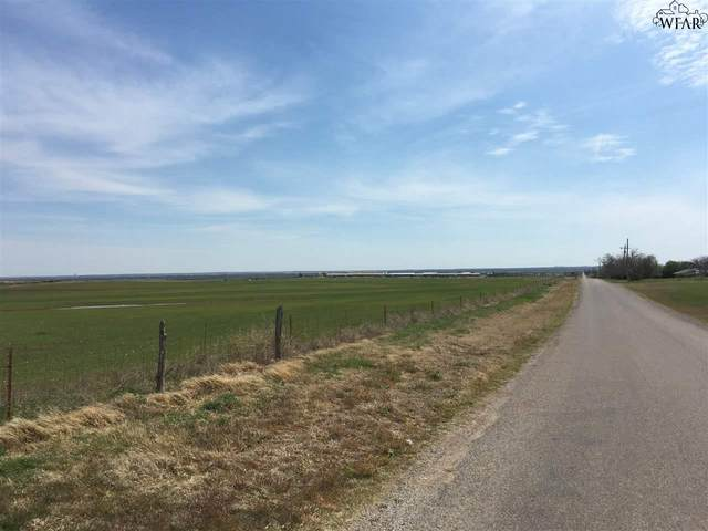2 AC Friberg Church Road, Wichita Falls, TX 76305 (MLS #159014) :: Bishop Realtor Group