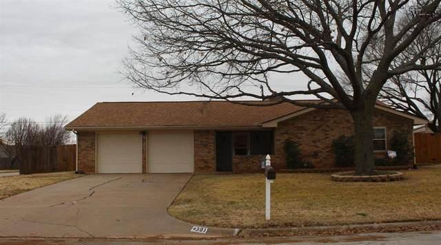 301 Pioneer Trail, Henrietta, TX 76365 (MLS #159026) :: Bishop Realtor Group