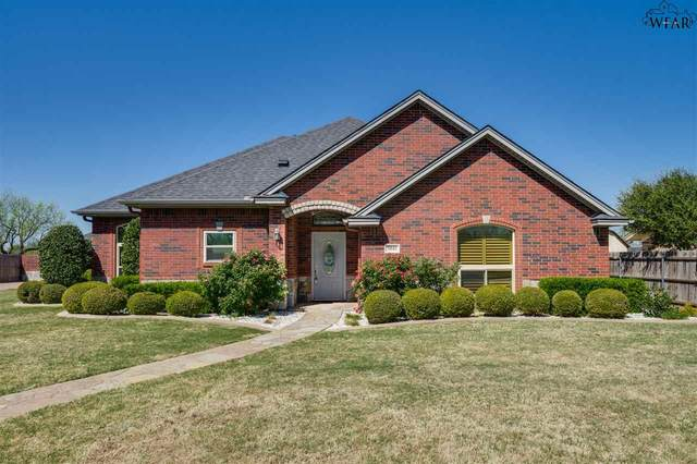 3046 Horseshoe Bend Estates, Iowa Park, TX 76367 (MLS #159054) :: Bishop Realtor Group
