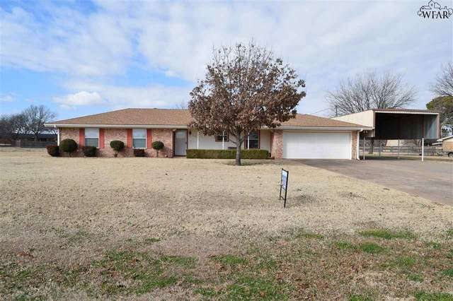 104 Royal Road, Wichita Falls, TX 76308 (MLS #159056) :: WichitaFallsHomeFinder.com