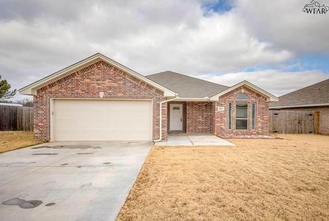 4621 Sabota Avenue, Wichita County, TX 76310 (MLS #159099) :: WichitaFallsHomeFinder.com