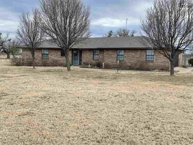 21379 Fm 1954, Holliday, TX 76366 (MLS #159158) :: WichitaFallsHomeFinder.com
