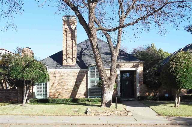 30 Chateau Court, Wichita Falls, TX 76302 (MLS #159173) :: Bishop Realtor Group