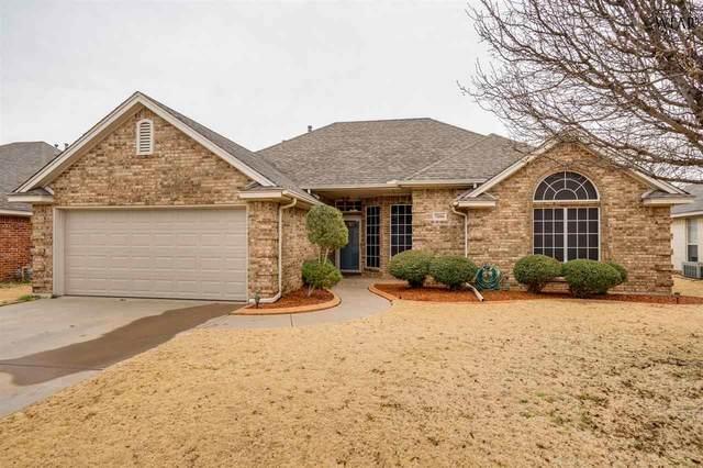 5106 Sunnybrook Lane, Wichita Falls, TX 76310 (MLS #159175) :: Bishop Realtor Group