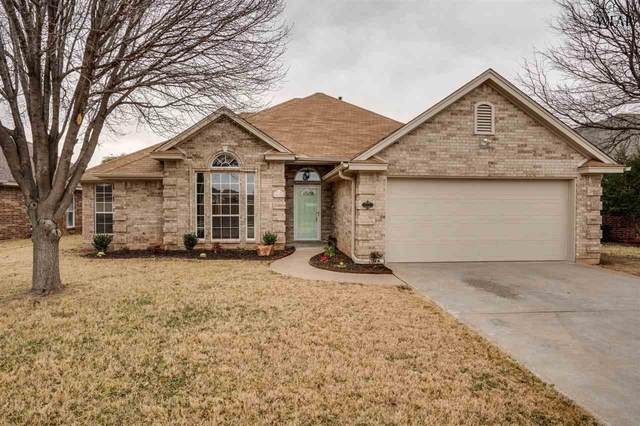 5102 Sunnybrook Lane, Wichita Falls, TX 76310 (MLS #159177) :: Bishop Realtor Group