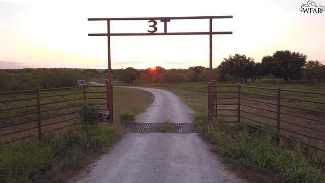 1421 S G Furr Road, Newcastle, TX 76372 (MLS #159182) :: Bishop Realtor Group