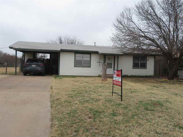 1528 Pb Lane, Wichita Falls, TX 76302 (MLS #159192) :: Bishop Realtor Group