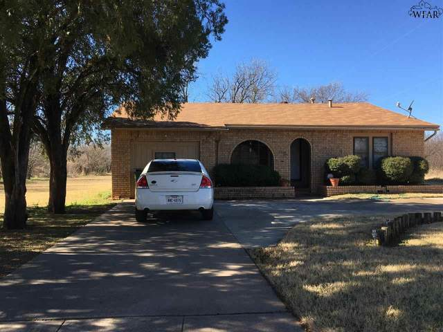 1228 Gladiolus Street, Wichita Falls, TX 76301 (MLS #159203) :: Bishop Realtor Group