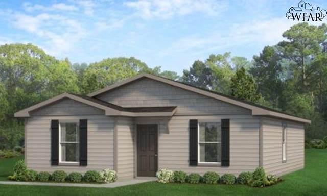 2215 8TH STREET, Wichita Falls, TX 76301 (MLS #159228) :: Bishop Realtor Group