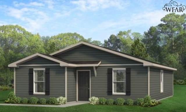 2111 8TH STREET, Wichita Falls, TX 76301 (MLS #159229) :: Bishop Realtor Group