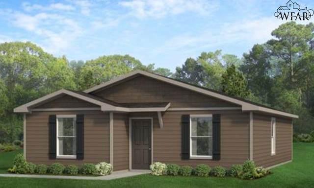 2130 Avenue K, Wichita Falls, TX 76309 (MLS #159231) :: Bishop Realtor Group