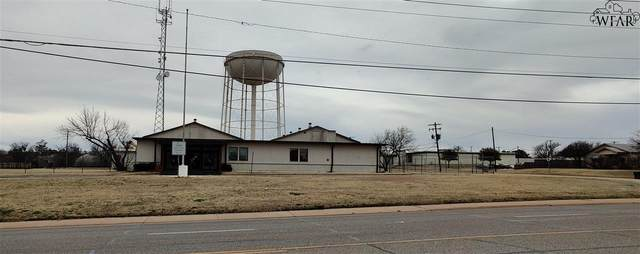 1823 Seymour Highway, Wichita Falls, TX 76301 (MLS #159321) :: Bishop Realtor Group
