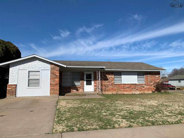 4700 Karla Street, Wichita Falls, TX 76310 (MLS #159347) :: Bishop Realtor Group