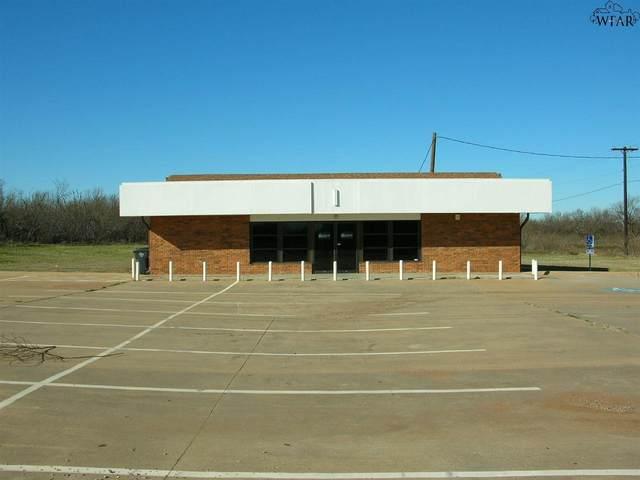 6320 Southwest Parkway, Wichita Falls, TX 76310 (MLS #159408) :: Bishop Realtor Group