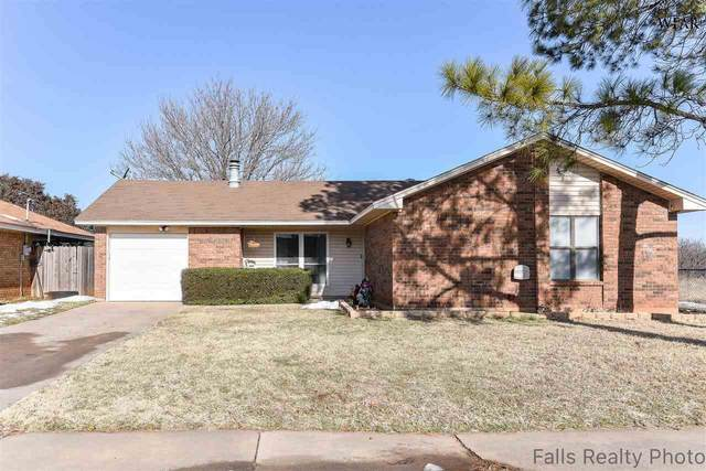 6604 Webb Avenue, Wichita Falls, TX 76310 (MLS #159449) :: Bishop Realtor Group