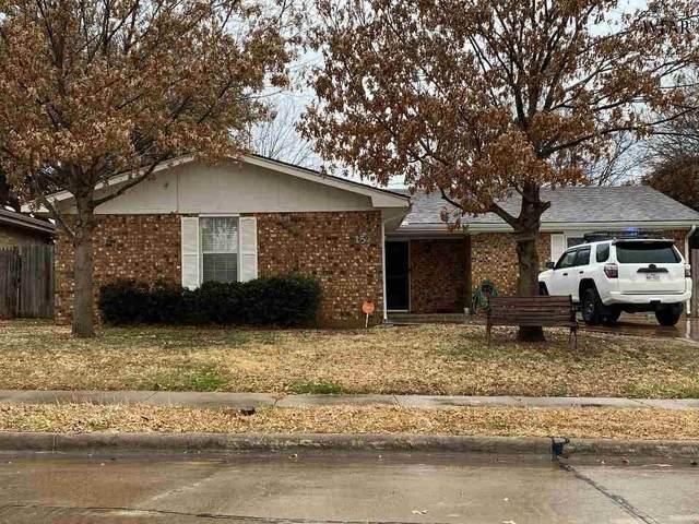 15 Anita Lane, Wichita Falls, TX 76306 (MLS #159479) :: Bishop Realtor Group