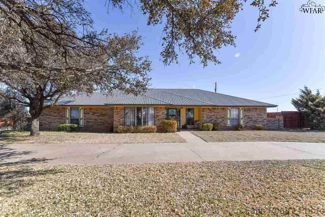 625 Hwy 114, Seymour, TX 76380 (MLS #159628) :: WichitaFallsHomeFinder.com