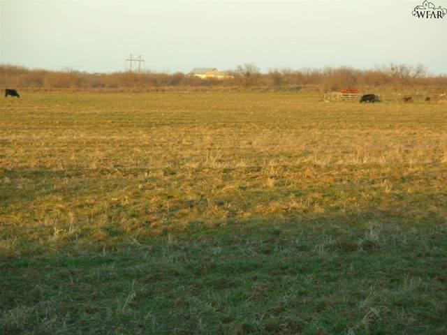 10 Ac Hwy 281, Wichita Falls, TX 76310 (MLS #159707) :: WichitaFallsHomeFinder.com
