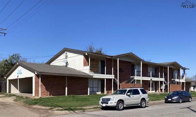2316 Buchanan Street, Wichita Falls, TX 76309 (MLS #159771) :: Bishop Realtor Group