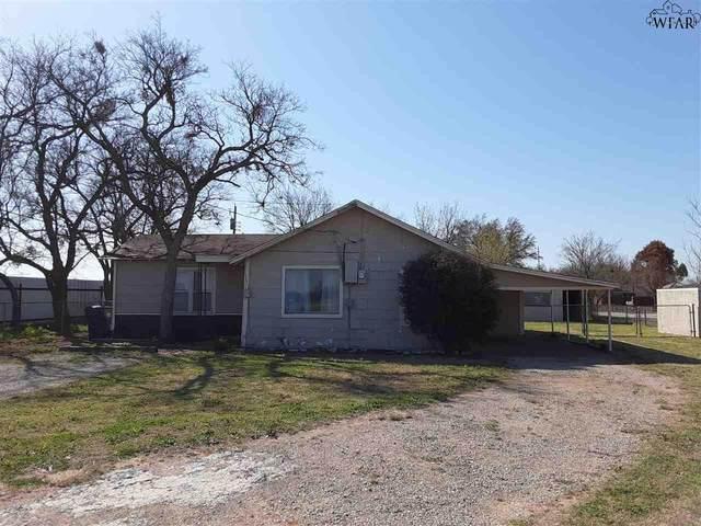 6915 Seymour Highway, Wichita Falls, TX 76308 (MLS #159843) :: Bishop Realtor Group