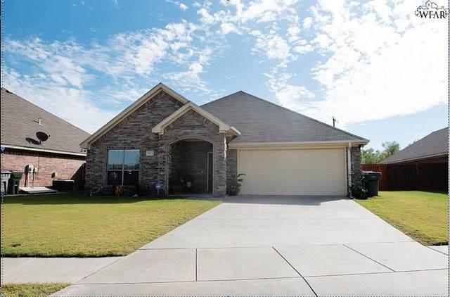 4923 Olivia Lane, Wichita Falls, TX 76310 (MLS #159848) :: Bishop Realtor Group
