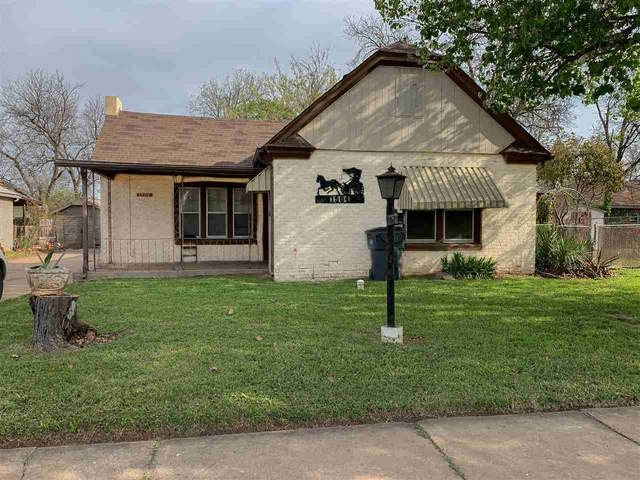 1504 Victory Avenue, Wichita Falls, TX 76301 (MLS #159862) :: Bishop Realtor Group