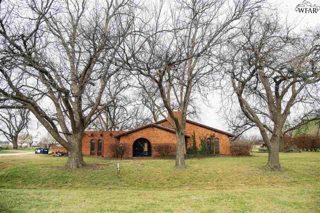 118 Milo Street, Wichita Falls, TX 76305 (MLS #159873) :: Bishop Realtor Group