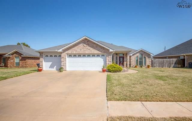 6108 Sandy Hill Boulevard, Wichita Falls, TX 76310 (MLS #159883) :: Bishop Realtor Group