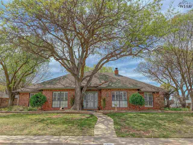 1702 Brazos Street, Wichita Falls, TX 76308 (MLS #159912) :: Bishop Realtor Group