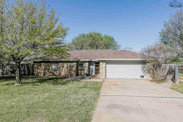 517 Royal Road, Lakeside City, TX 76308 (MLS #159948) :: Bishop Realtor Group