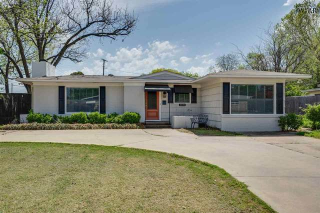 1601 Arlington Street, Wichita Falls, TX 76302 (MLS #159974) :: Bishop Realtor Group