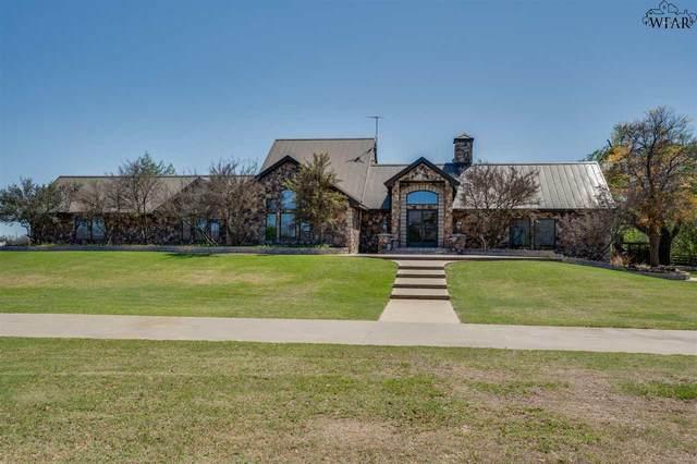 16409 Fm 1954, Wichita Falls, TX 76310 (MLS #159992) :: Bishop Realtor Group