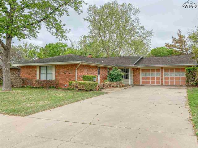 2620 Elmwood Avenue, Wichita Falls, TX 76308 (MLS #160037) :: Bishop Realtor Group