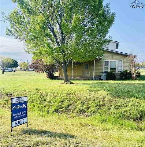 4846 Old Windthorst Road, Wichita Falls, TX 76310 (MLS #160060) :: Bishop Realtor Group