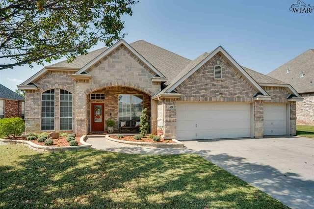 3418 Stirling Street, Wichita Falls, TX 76310 (MLS #160077) :: Bishop Realtor Group