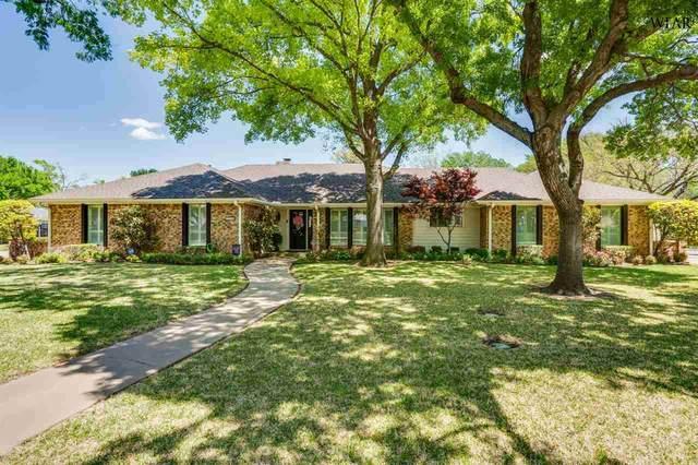 2319 Brook Hollow Drive, Wichita Falls, TX 76308 (MLS #160083) :: Bishop Realtor Group