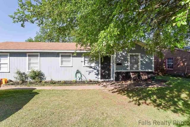 1430 E Cortez Drive, Wichita Falls, TX 76306 (MLS #160086) :: Bishop Realtor Group