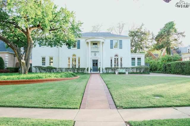 2307 Miramar Street, Wichita Falls, TX 76308 (MLS #160092) :: Bishop Realtor Group