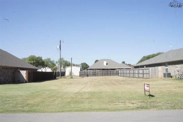 328 Mariners Way, Lakeside City, TX 76308 (MLS #160102) :: WichitaFallsHomeFinder.com