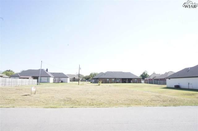 315 Mariners Way, Lakeside City, TX 76308 (MLS #160103) :: WichitaFallsHomeFinder.com