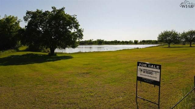 TBD Fm 1954, Wichita Falls, TX 76310 (MLS #160127) :: WichitaFallsHomeFinder.com