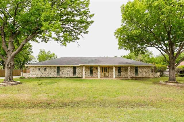 304 Windjammer Way, Lakeside City, TX 76308 (MLS #160146) :: Bishop Realtor Group