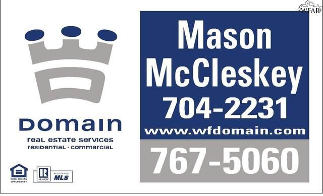 425 Flood Street, Wichita Falls, TX 76301 (MLS #160179) :: WichitaFallsHomeFinder.com