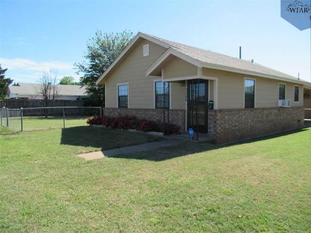 3200 Armory Road, Wichita Falls, TX 76302 (MLS #160252) :: Bishop Realtor Group
