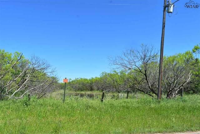 TBD 2 Three Way Road, Holliday, TX 76366 (MLS #160271) :: WichitaFallsHomeFinder.com