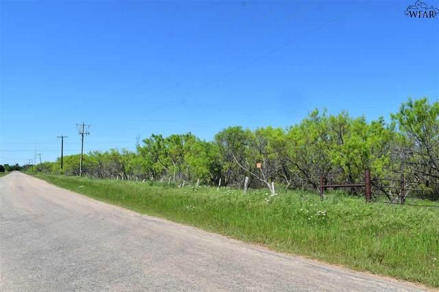 TBD 3 Three Way Road, Holliday, TX 76366 (MLS #160272) :: WichitaFallsHomeFinder.com