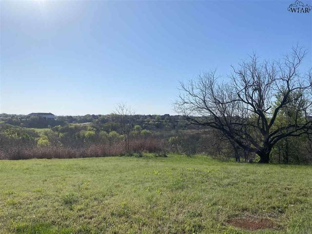 4515 Woodcrest Circle, Wichita Falls, TX 76309 (MLS #160324) :: WichitaFallsHomeFinder.com