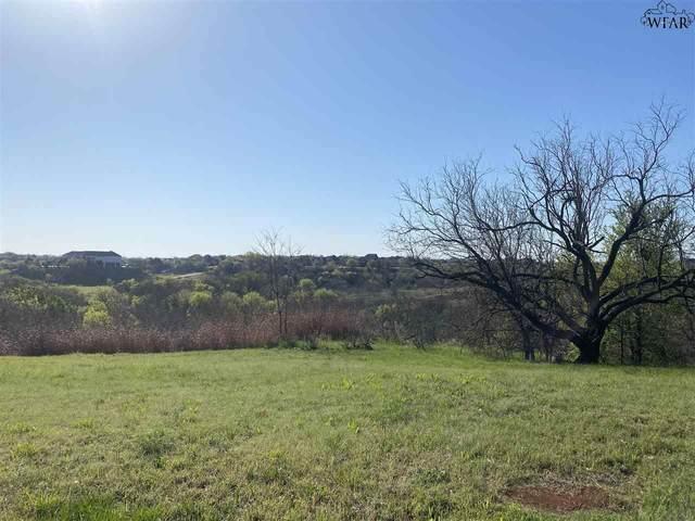 4515 Woodcrest Circle, Wichita Falls, TX 76309 (MLS #160324) :: Bishop Realtor Group